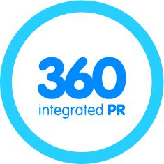 360 Integrated PR