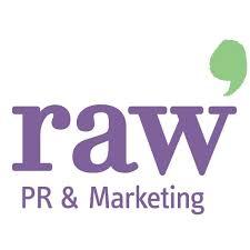 Raw PR and Marketing