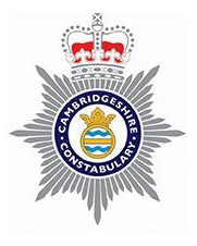 Cambridgeshire Constabulary logo