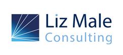 Liz Male Logo